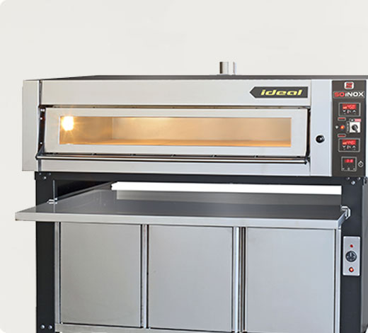 Ideal Ovens